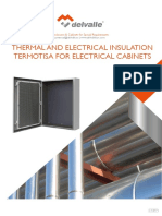 Thermal and Electrical Insulation Termotisa for Electrical Cabinets en v.1.0-17