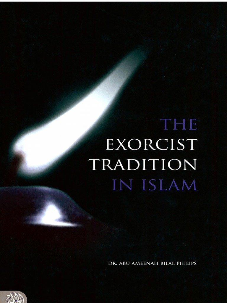 The Exorcist Tradition In Islampdf