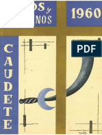 Programa de Fiestas de 1960
