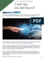 ¿Las ICO Son Las Inversiones Del Futuro_ – CRIPTO TENDENCIA