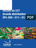 Recueil Cct Grande Distribution 2