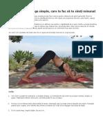Zece ioga