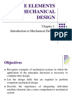 Engineering Design Chapter-1