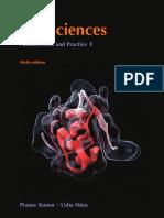 Life Sciences Fundamentals and Practice - I