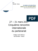 NIOS - Publication Blog Rencontre C5