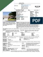 TIMBER PINES  Mls; 2448 Hidden Trail Drive SPRING HILL, FL