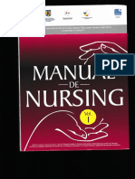 Manual Nursing 1