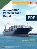 02. Manajemen Pemeriksaan Kapal