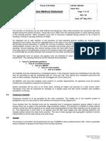 71 - Method Statements for Erection of Steel.pdf