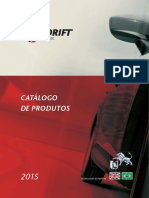 DRIFT Catalogo 2015