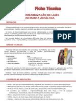 FichaTecnica_Cobertura de Lajes - Manta Asfaltica 12_02