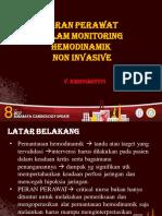 Monitoring Hemodinamik Non Invasive