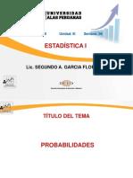 SEMANA 06 -Def Previas-Probabilidades