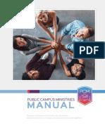 PCM Manual