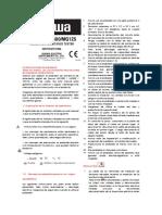 Manual Mg1000