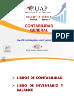 Ayuda 4 - Libro Inventarios y Balances