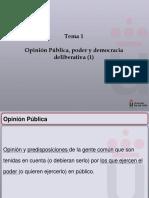 CLASE-18-02-10 -Tema 1- Opinión pública URJC