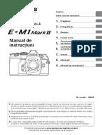 E-m1 Mark II Manual Ro