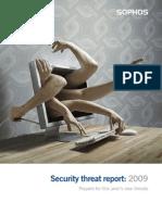 Sophos Security Threat Report Jan 2009 Na[1]
