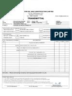 Tssa Nap011 Trn 17 087 Cold Cut Procedure for Abqq 573