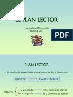 05 El Plan Lector