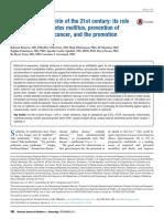 Metformin Expert Review
