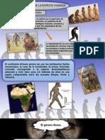 2-Historia Evolutiva de La Especie Humana