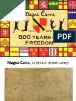 Power Point (Magna Carta)