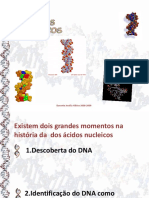 Aplicacoes Do DNA