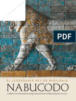 Nabucodonosor (Historia National Geographic)