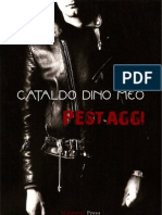 CATALDO DINO MEO Pestaggi
