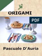 Origami - Pascuale D'Auria Origami.pdf