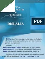 Dislalia-PPT