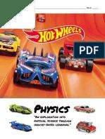 Hot Wheels Physics Packet