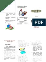 LUKA Leaflet