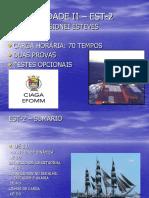 EST II - UE 1.0