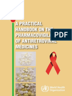 Handbook Pv Hiv