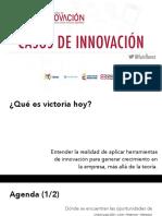 Casos de innovacion CCB