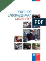 Migrantes Cuentan Con Manual Oficial Acerca de La Normativa Laboral Chilena
