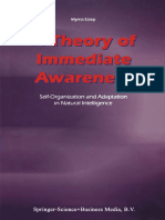 ( ) Myrna Estep  (auth.)-A Theory of Immediate Awareness_ Self-Organization and Adaptation in Natural Intelligence-Springer Netherlands (2003).pdf