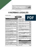 ANEXO – DECRETO SUPREMO N° 017-2012-AG