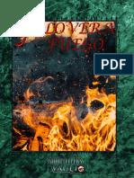 Y Lloverá Fuego
