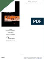 Estudios de Psicología Patológica - José María Alvarez