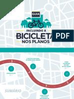 Guia Bicicleta Planos
