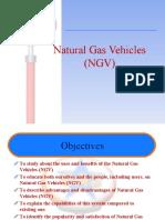 Natural Gas Vehicles (NGV)