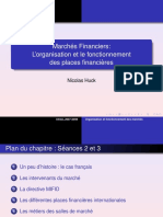 Places Financières