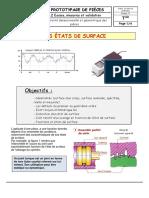 Les etats de surface.pdf