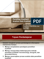 3. Analisis Data Kualitatif