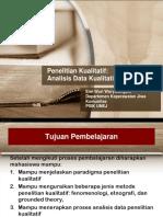 3. Analisis Data Kualitatif
