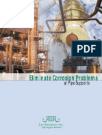 Pipe Support Brochure